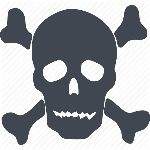 Icons Download Png Dangerous