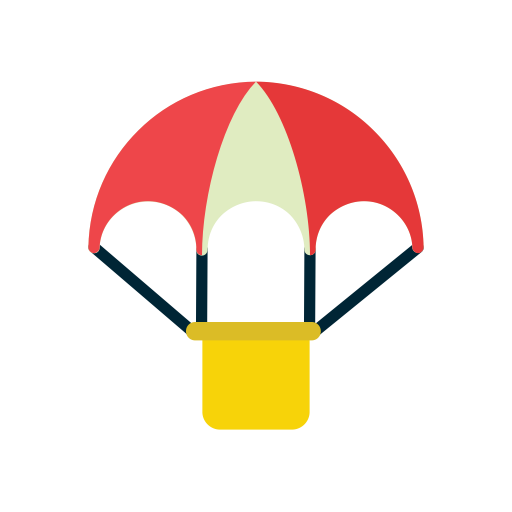 Skydiving Icons, Download Free Png And Vector Icons, Unlimited