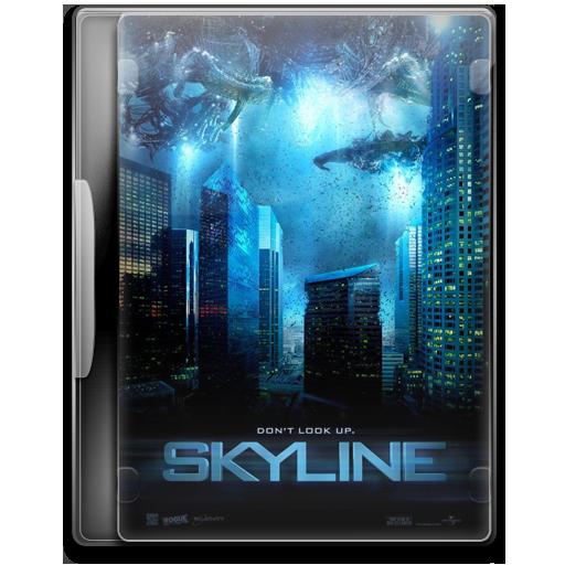 Skyline Icon Movie Mega Pack Iconset