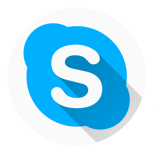 Pictures Of Skype Png Icon