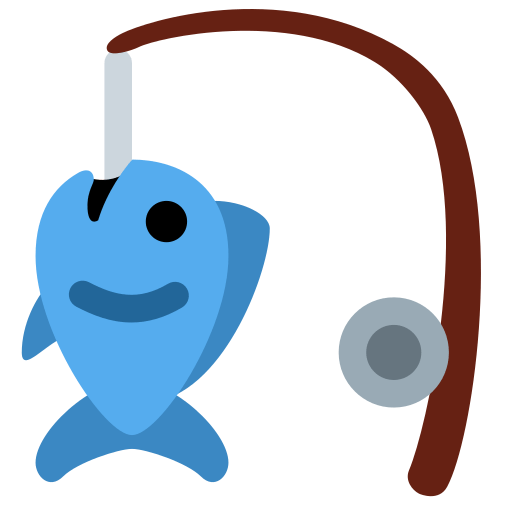 Fishing Pole Emoji Meaning With Pictures From A To Z