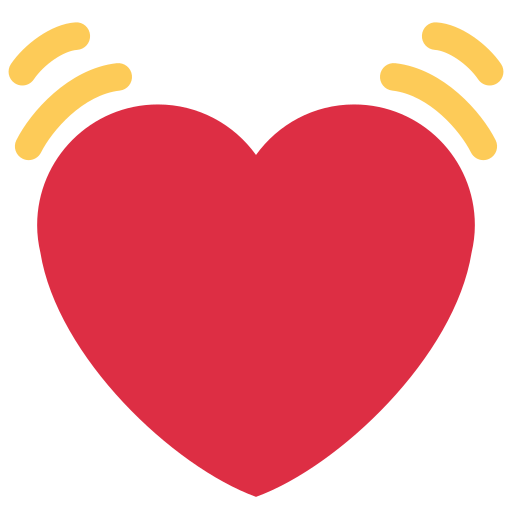 Beating Heart Emoji Meaning With Pictures From A To Z