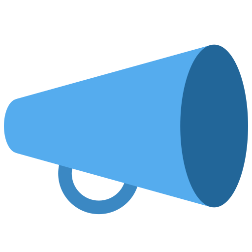 Megaphone Emoji Meaning With Pictures From A To Z