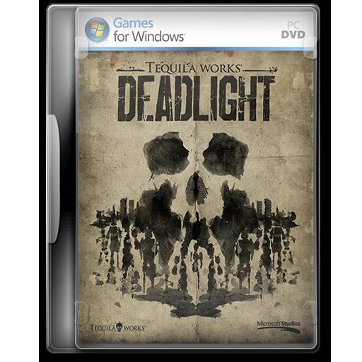 Deadlight Icon