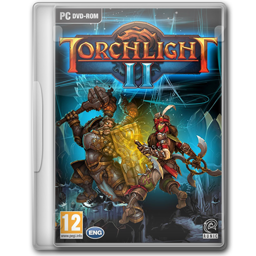 Torchlight Ii Icon