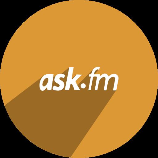 Ask Fm Icon