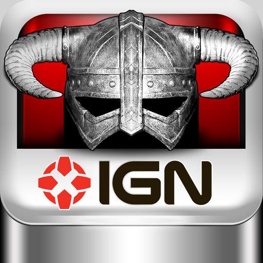 Ign App For Elder Scrolls V Skyrim App Data Review