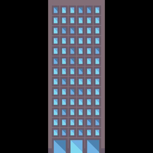 Skyscraper Png Icon