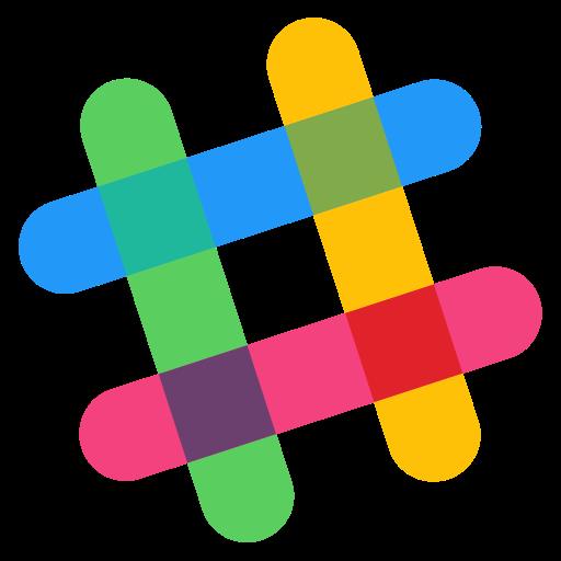 Chat, Logo, Slack, Social, Social Media Icon