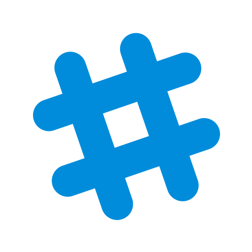 Slack Icon With Png And Vector Format For Free Unlimited Download