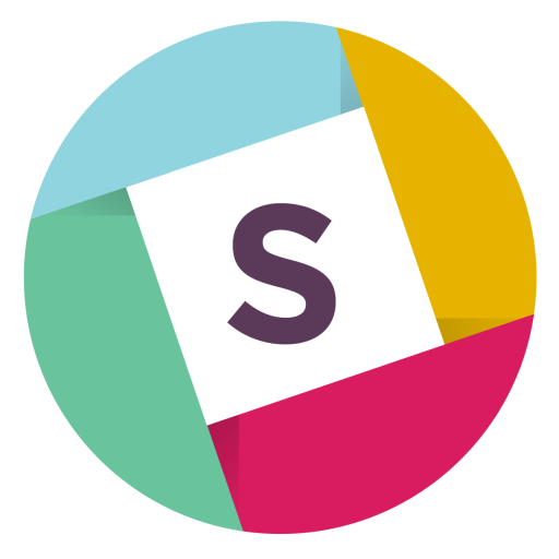 Slack Icon Free Of Material Inspired Icons