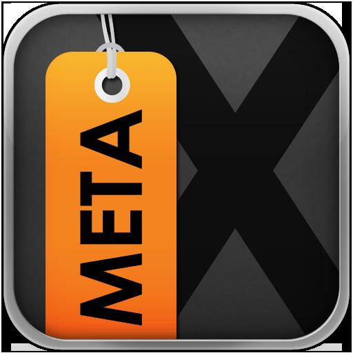 Slate Metax Icon