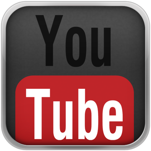 Slate Youtube Red Icon