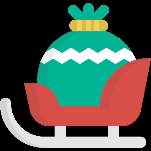 Snow, Christmas, Transportation, Transport, Winter, Sleigh, Xmas