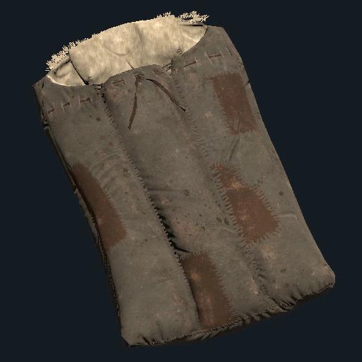 Sleeping Bag Rust Wiki Fandom Powered
