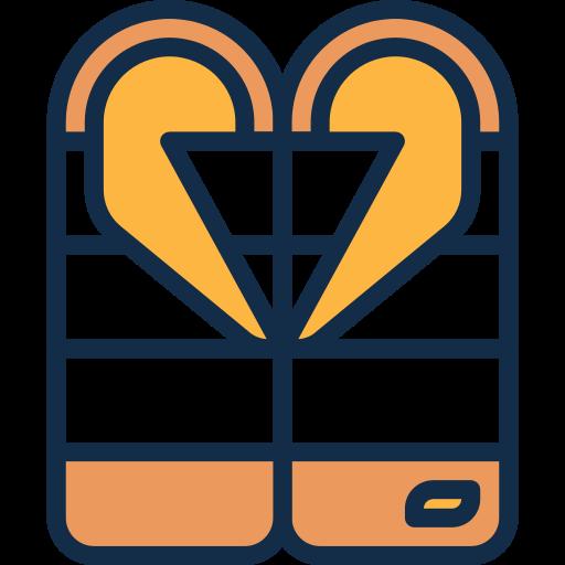Sleeping Bag Png Icon