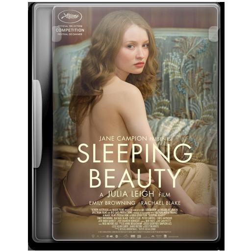 Sleeping Beauty Icon Movie Mega Pack Iconset