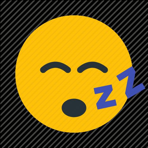 Sleeping Icons