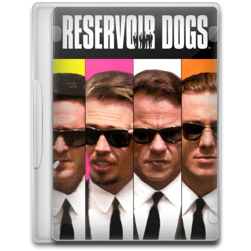 Reservoir Dogs Icon Free Download As Png And Formats