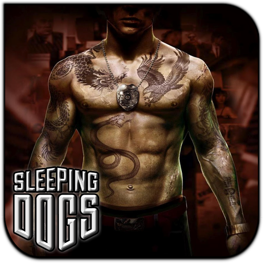 Sleeping Dogs Character Customization Related Keywords