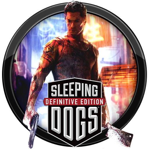 Sleeping Dogs Definitive Edtion Repack