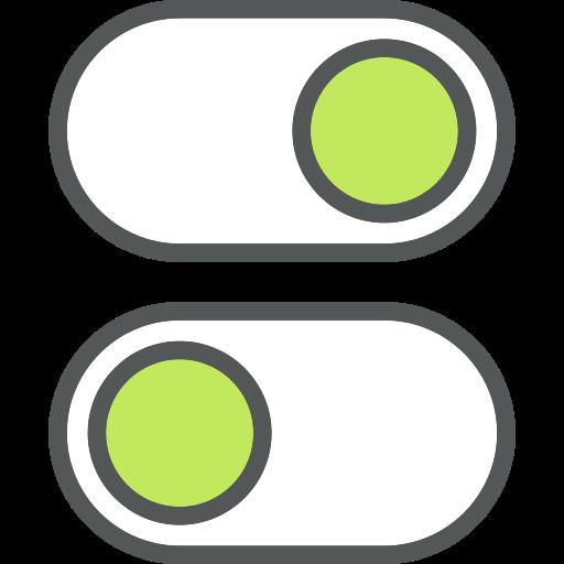 Sliders Slider Png Icon