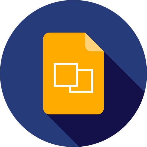 Slides Png Icon