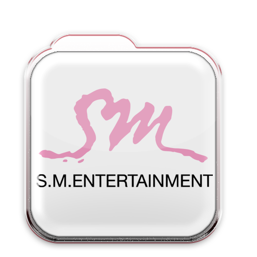 Sm Entertainment Logo Icon