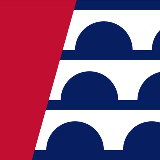 Flag Of Des Moines