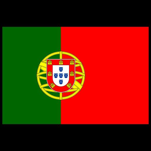 Pt Portugal Flag Icon