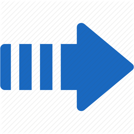 Right Arrow Continue Icon Png