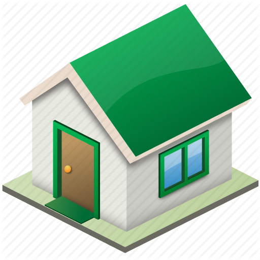Build Small Home Icon Images