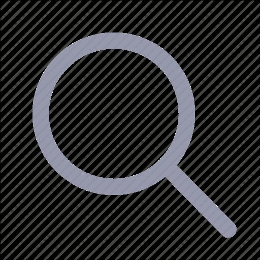 Search, Small Icon