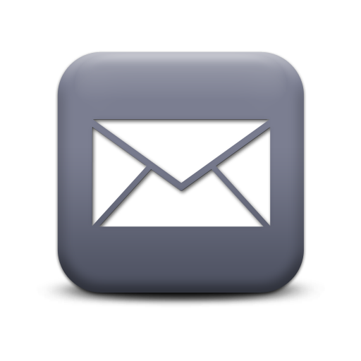 Grey Mail Icon Images