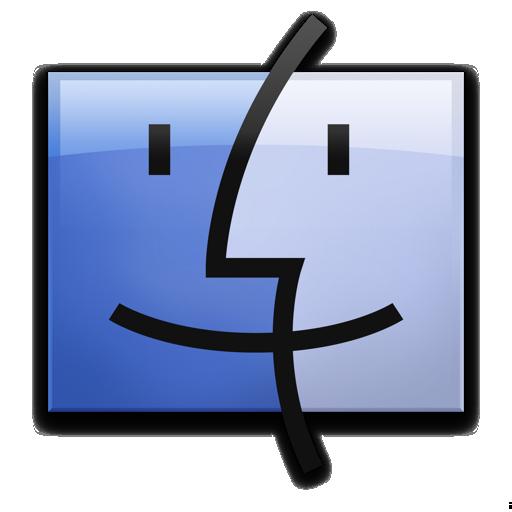 Make Finder Desktop Icon Sizes Huge