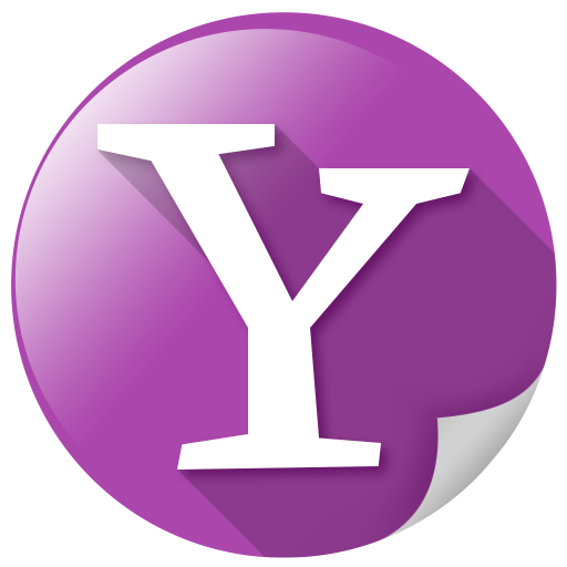Yahoo Mail Icon Transparent Png Clipart Free Download