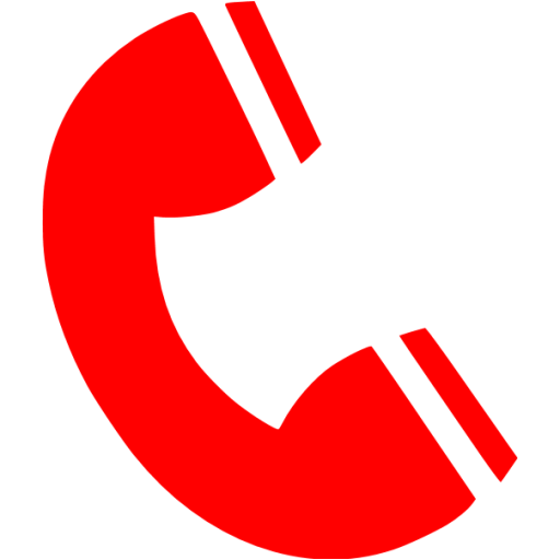 Red Telephone Logo Png Images