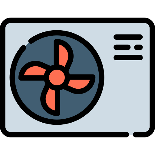 Cooling Png Icon