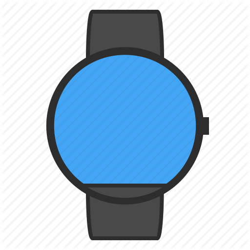Android, Android Wear, Moto, Moto Smartwatch, Watch Icon