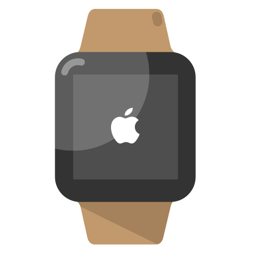 Iwatch, Smart Watch, Apple Watch Icon Free Of Workspace Icons