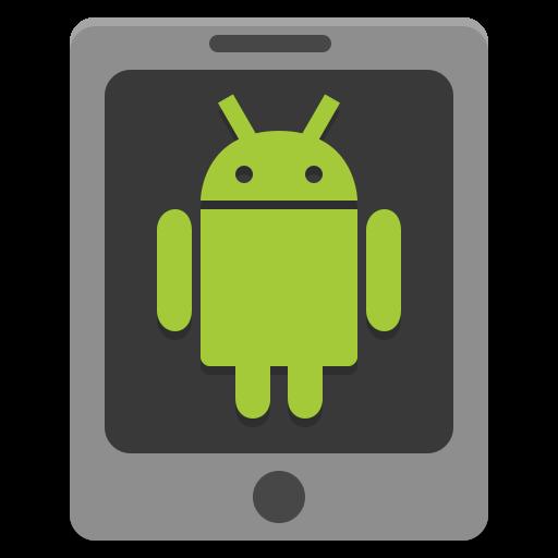 Smartphone Icon Papirus Devices Iconset Papirus Development Team