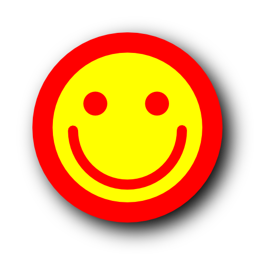 Funny, Emot, Fun, Smiley, Happy, Emotion, Face, Smile Icon