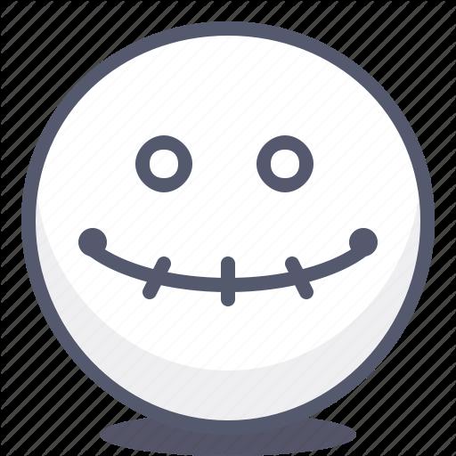 Dead, Emoji, Emotion, Face, Smile Icon