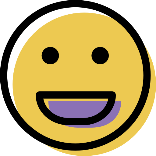 Smiling, Muted, Smiley, Emoticon, People, Emotion, Feelings