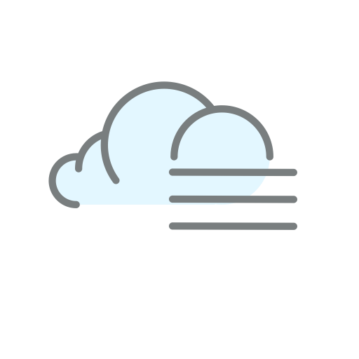 Smog, Cloud, Weather Icon With Png And Vector Format For Free