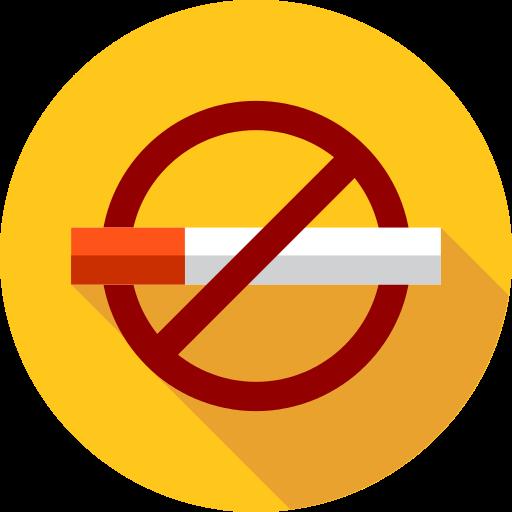 No Smoking Smoke Png Icon