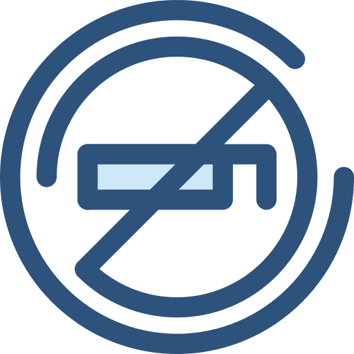 No Smoking Smoke Png Icon