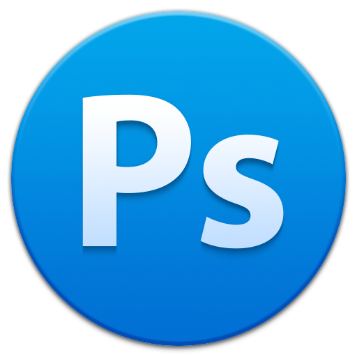 Adobe Photoshop Icon Smooth App Iconset Ampeross