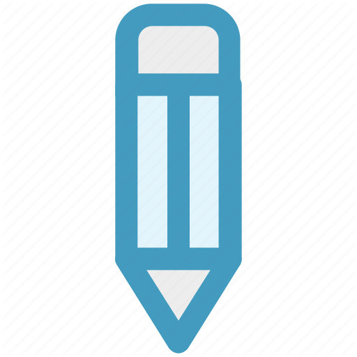Creative, Design, Graphic, Pencil, Smooth, Tool Icon