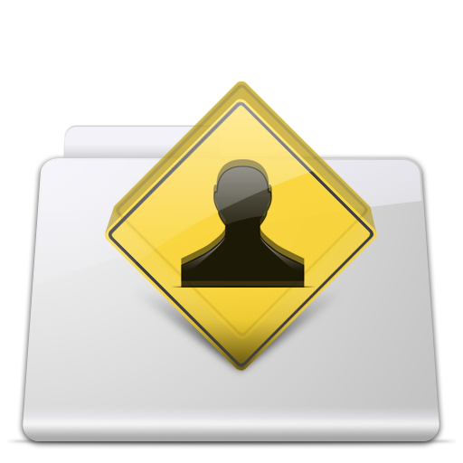 Public Folder Smooth Icon Free Download As Png And Formats